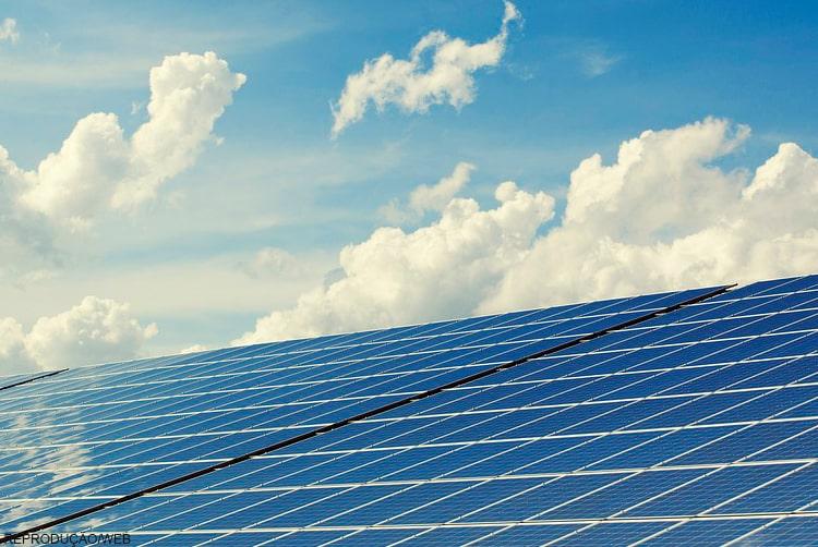 Convênio assinado por PA e BA permite isenção de ICMS em placas solares