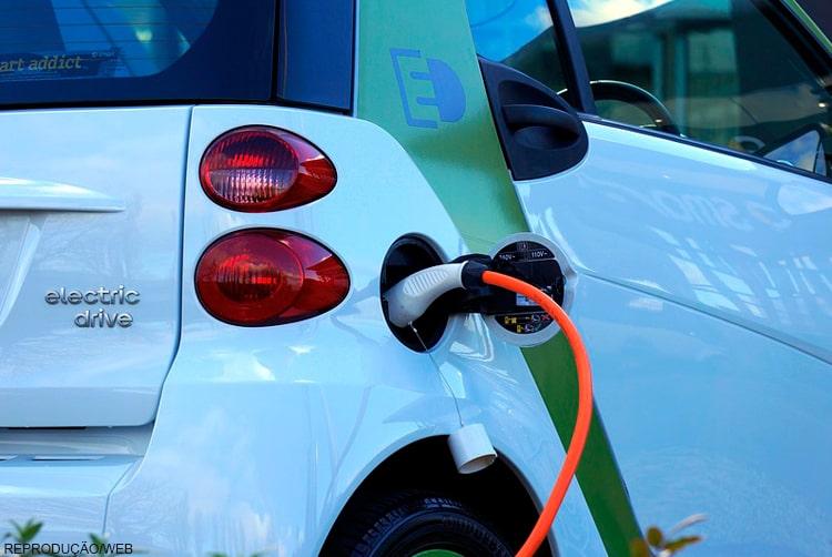 Paraná é o primeiro estado a conceder IPVA zero e isenção de ICMS para carros elétricos