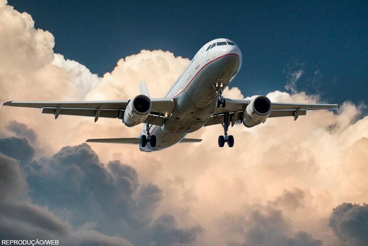 Redução do ICMS pode proporcionar aumento de voos para companhias aéreas
