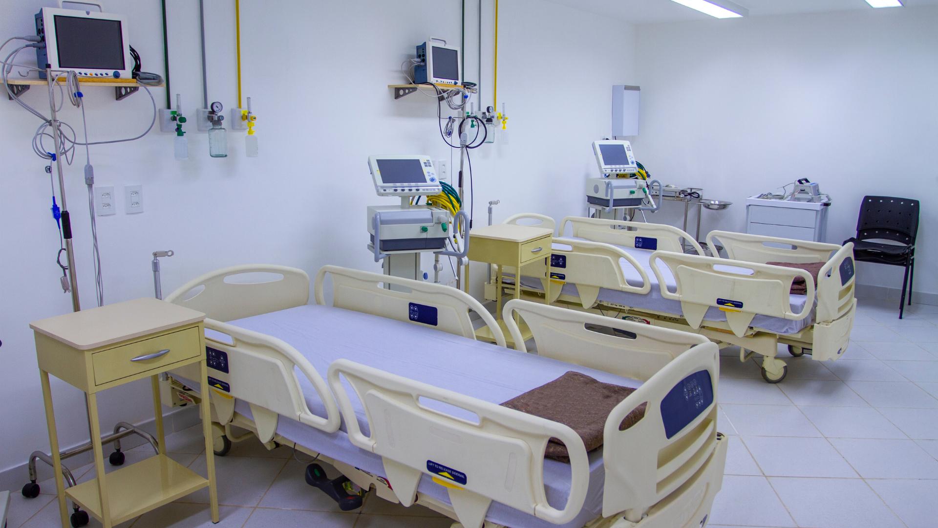 Estado não pode cobrar ICMS de equipamentos médicos importados