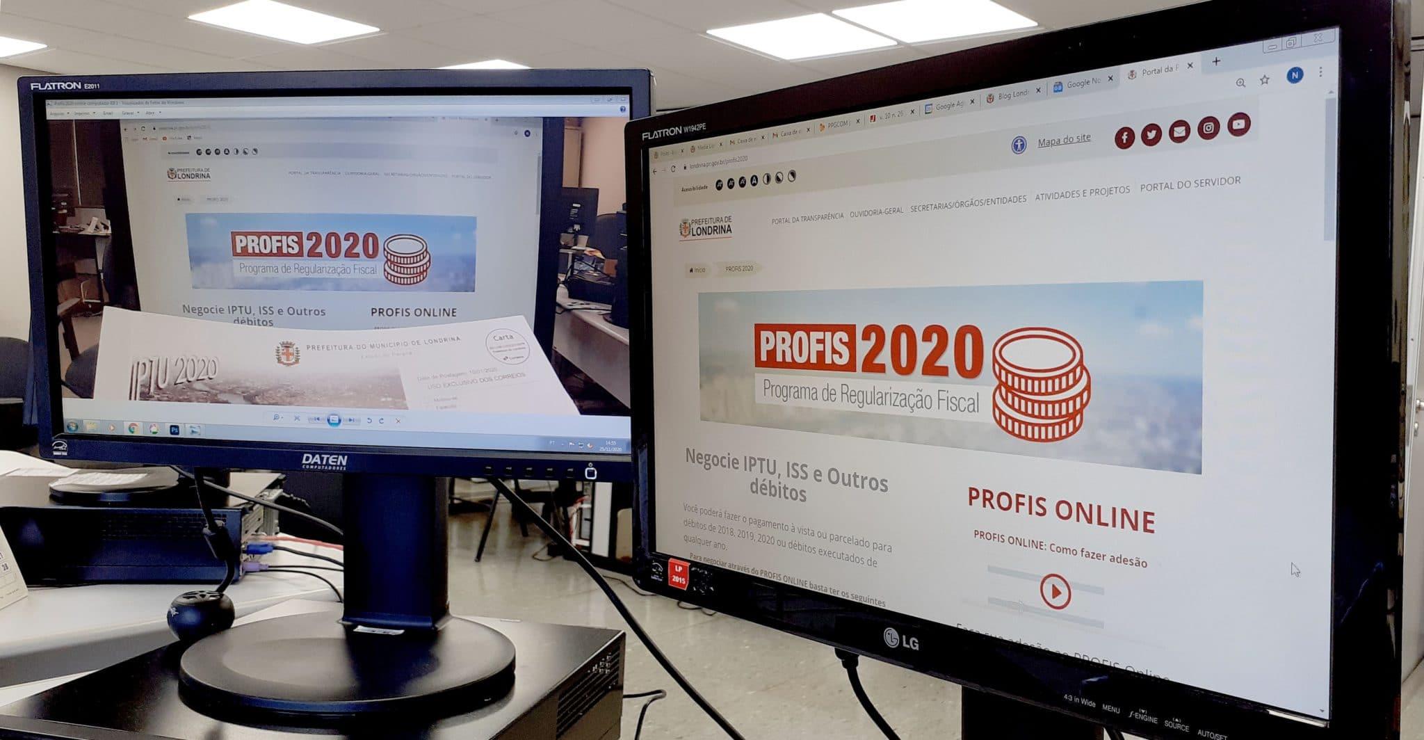 PROFIS 2020: VEJA SE SUA EMPRESA PODERÁ ADERIR AINDA EM JANEIRO DE 2021