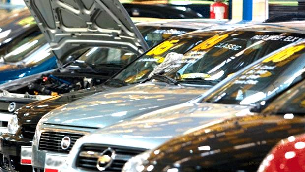 Aumento do ICMS para carros usados em SP vai parar na justiça