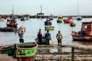 Alagoas concede isenção de ICMS do óleo diesel para embarcações pesqueiras