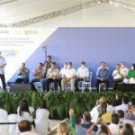 Na passagem por Alagoas, Bolsonaro defende projeto de lei que fixa valor para ICMS dos combustíveis